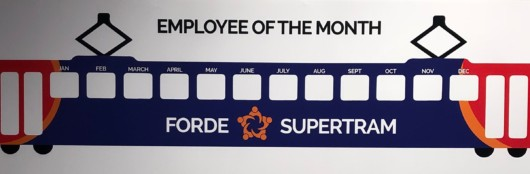 Employee…. of the YEAR!